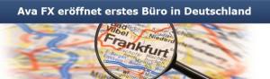Ava FX eröffnet Büro in Deutschland
