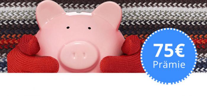 Weltsparen.de – Top Zinsen in 2016: bis 2,5% Zinsen bei Festgeld und Tagesgeld sowie 75€ Prämie für Neukonten!