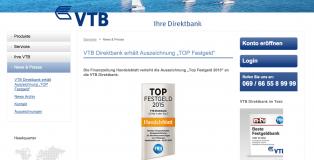 VTBdirekt.de